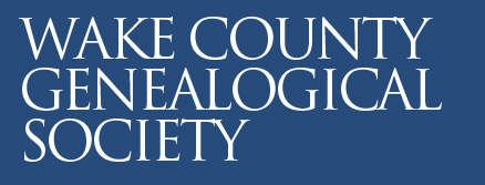 Wake County Genealogical Society