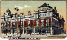 King's Business College
